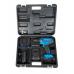 Шуруповерт аккумуляторный KRAISSMANN 2020 ABS 18/2 Li
