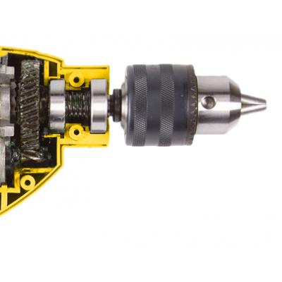 Дрель ударная с набором инструментов VORSKLA ПМЗ 750-30S