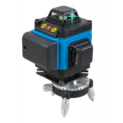 4D Лазерный нивелир KRAISSMANN 16 4D-LLA 30 RB Professional