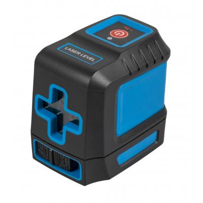 Мини 2D лазерный нивелир KRAISSMANN 2 LLC 15R