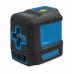 Мини 2D лазерный нивелир KRAISSMANN 2 LLC 30G