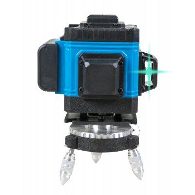 3D Лазерный нивелир KRAISSMANN 12 3D-LLA 30 RB Professional